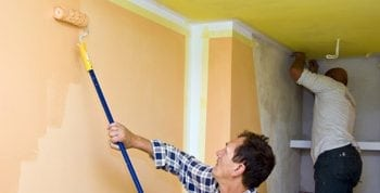 interior painting venue painting