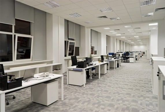office interior Designing Venue Painting