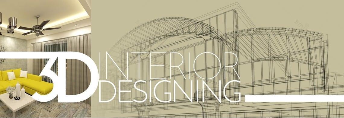 3D interior interior Design
