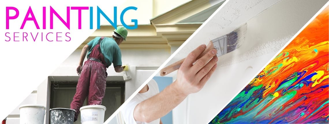 top painting services provider in Singapore