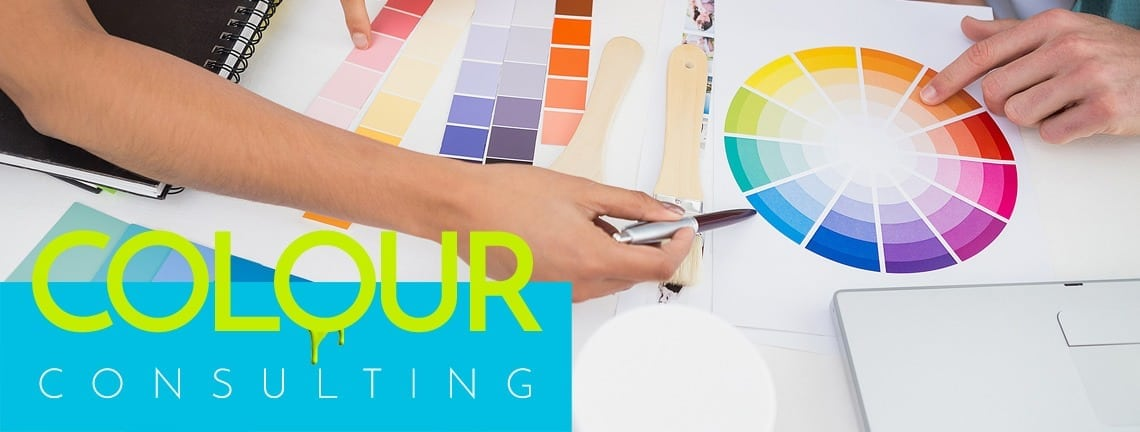 color consulting venue painting services in singapore
