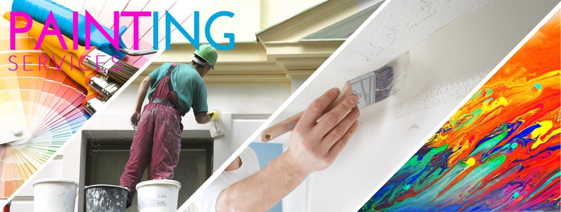 painting services venue painting