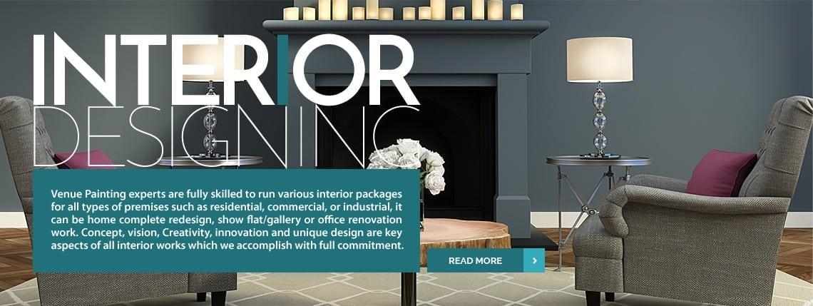 venue painting interior designing venuepainting.com